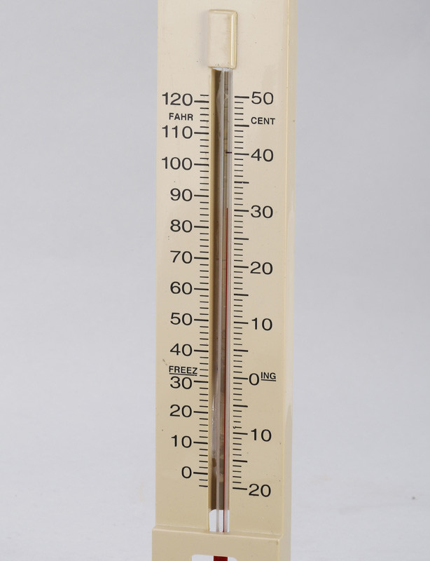 Thermometer Small