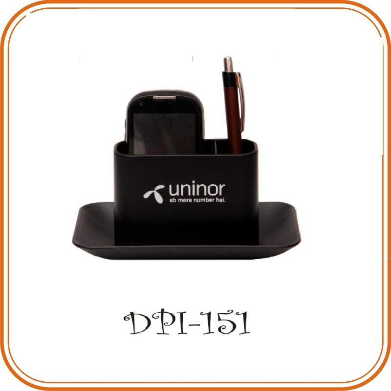 Utility Tray Mobile Phone Stand