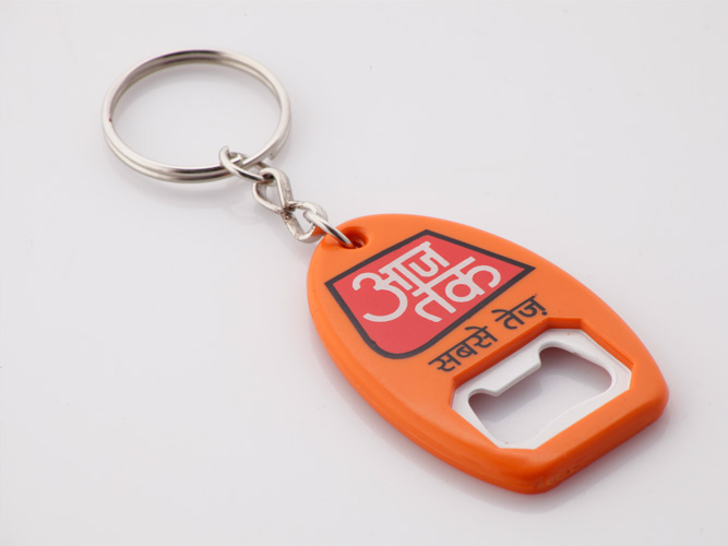 key chain with bottle opener wholesale corporate gifts delhi. Black Bedroom Furniture Sets. Home Design Ideas