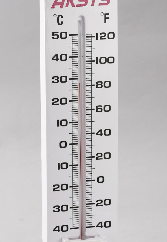 Thermometer Small - Indoor and Outdoor