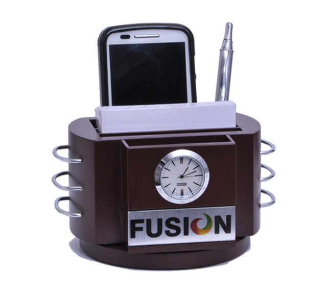 Customised Penstand Revolving - FUSION