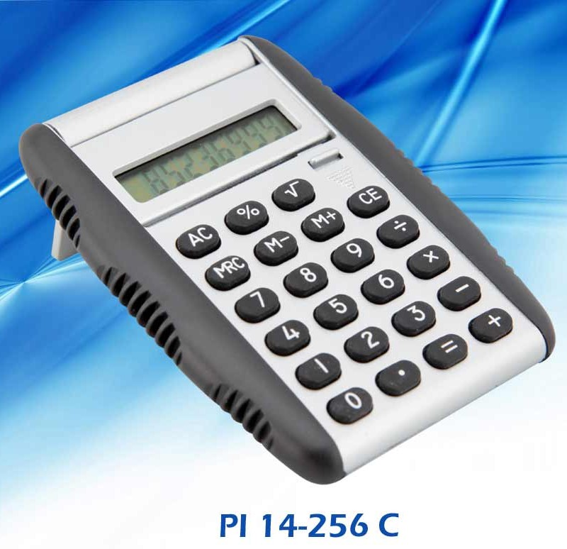 Calculator - Model Dalmia