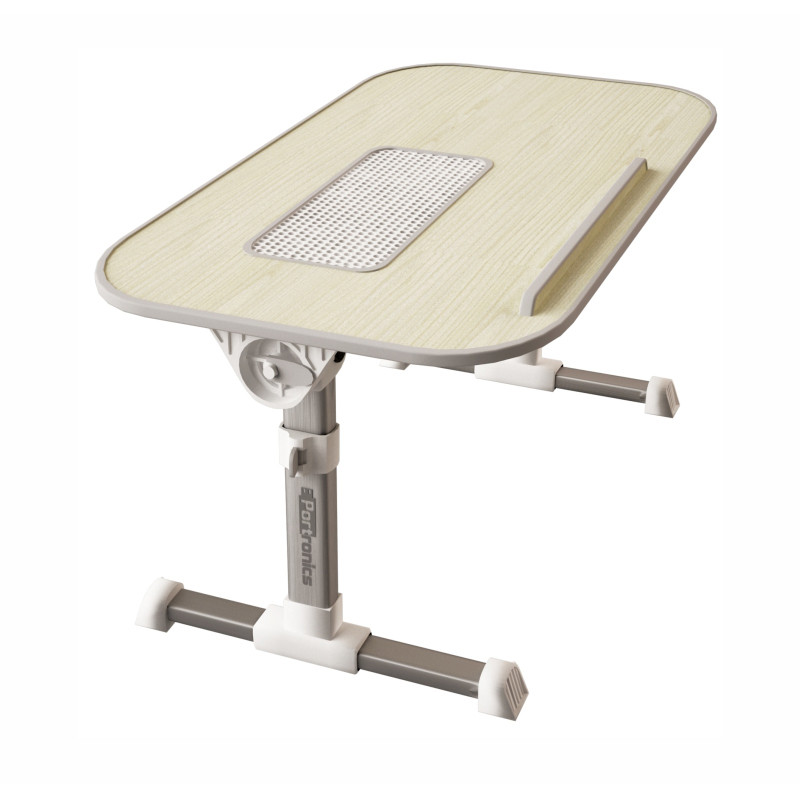 Portable Laptop Stand from Portronics - My Buddy +