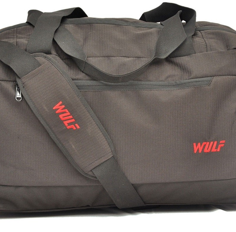 "Wulf Duffle Bag Large "" NOMAD"""