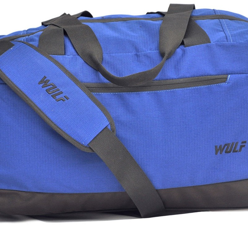 "Wulf Duffle Bag Medium"" NOMAD """