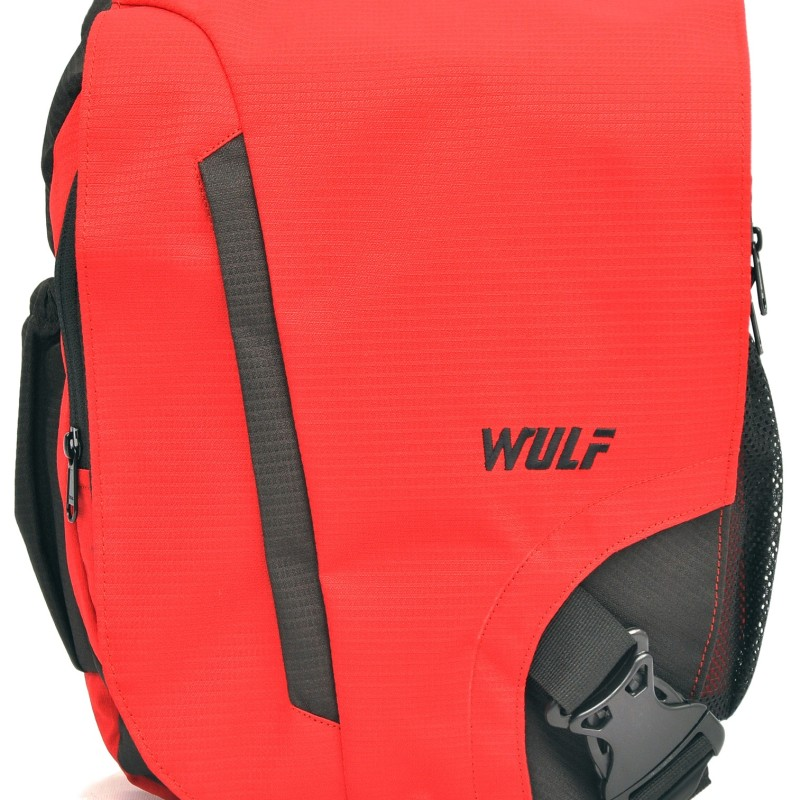 "Wulf Sling Bag "" Rumor"""