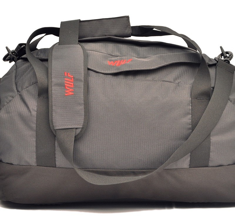 "Wulf Duffle Bag Small "" TEUTONIC """